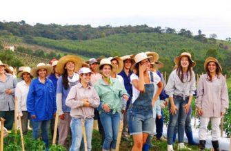 Нойва-де-Кордейро – город амазонок