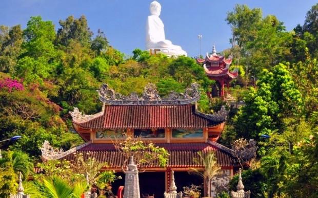 Нянчанг: куда пойти и что посмотреть