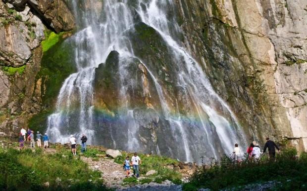 Окунитесь в сказку – отдых в Абхазии