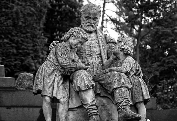 Описание достопримечательностей: Львов, Лычаковское кладбище
