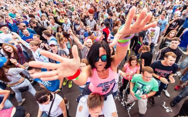 Организация концертов в твоем городе