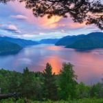 Организованные экскурсии на Телецком озере