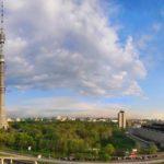 Останкинская телебашня: интересные факты и экскурсии (15 фото)