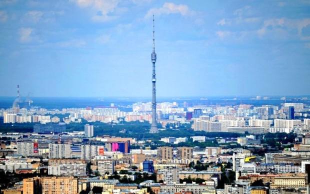 Останкинская телебашня: интересные факты и экскурсии