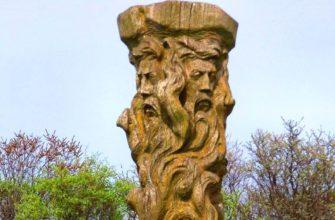 Остров Рюген (Буян) – славянская сказка на Балтике