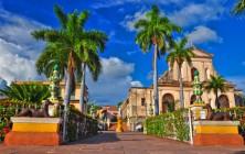 Остров Свободы. История Кубы