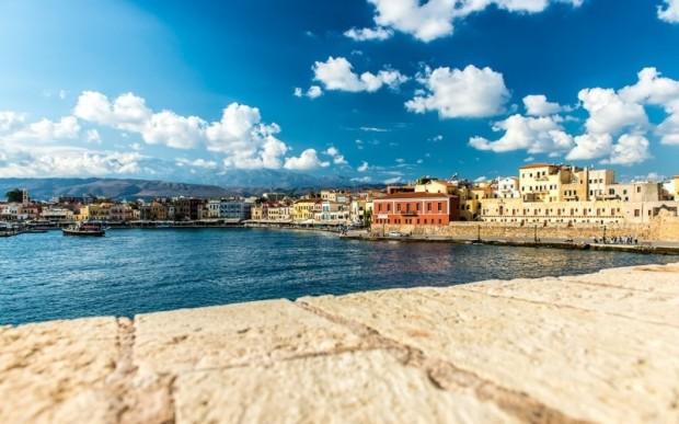 Остров, на который возвращаешься – Крит