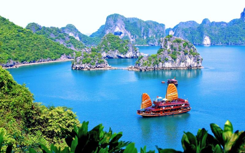 Отдых в Азии: путешествие во Вьетнам из Архангельска