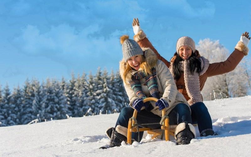 Отдых в Беларуси зимой