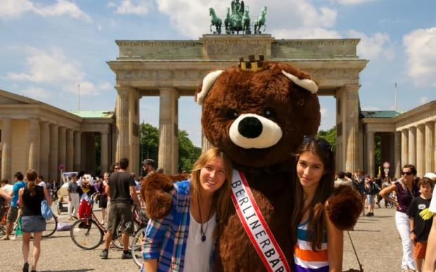 Отдых в Германии, куда пойти и что посмотреть