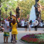 Отдых в Донецке: интересные места и турбазы