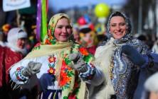 Отдых в Крыму на масленицу