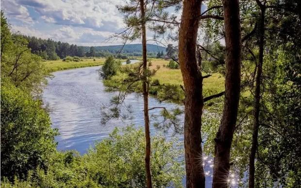 Отдых в Свердловской области