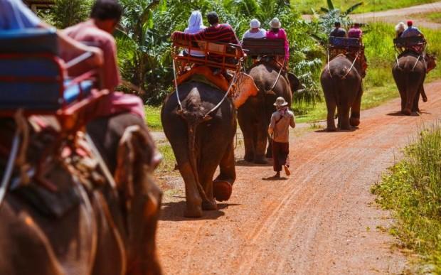 Отдых в Таиланде: гиды и экскурсии на русском