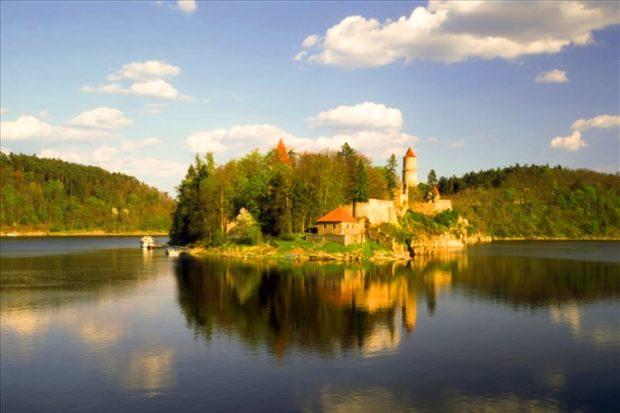 Отдых в Чехии