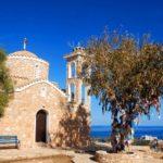 Отдых на Кипре:  Протарас
