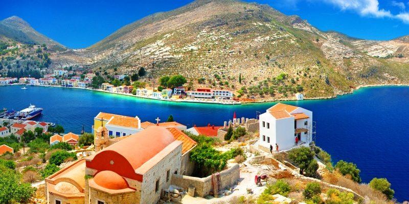 Отдых на Крите в сентябре