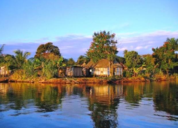 Отдых на Мадагаскаре
