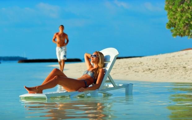 Отдых на Мальдивах – лучшие пляжи мира