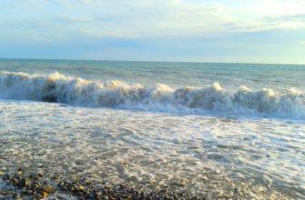 Отдых на Черном море: Сочи, Краснодар
