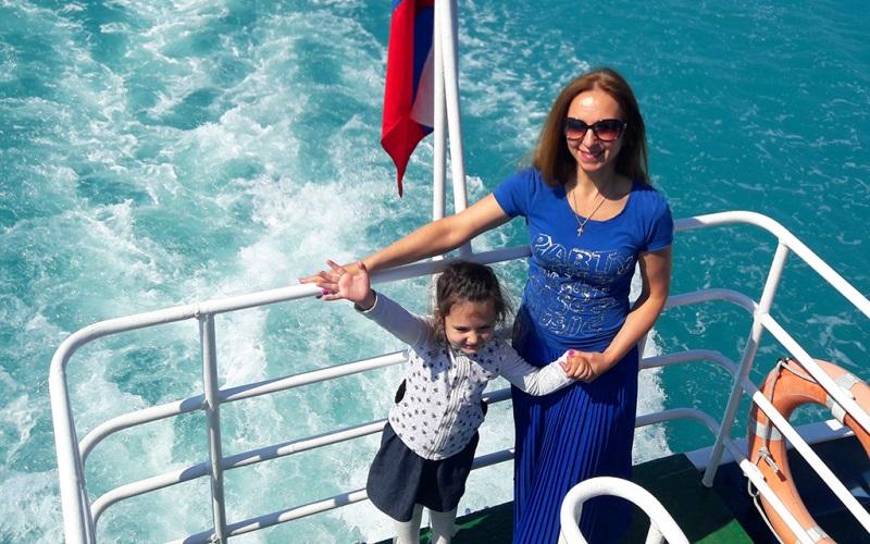 Отдых на Черном море – скоро