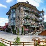 Отель «Грибная хата»