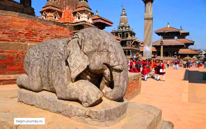 Открой для себя Непал