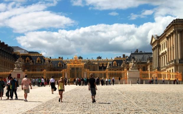 Открой для себя Париж: куда пойти и что посмотреть