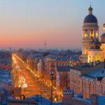 Открой для себя Санкт-Петербург