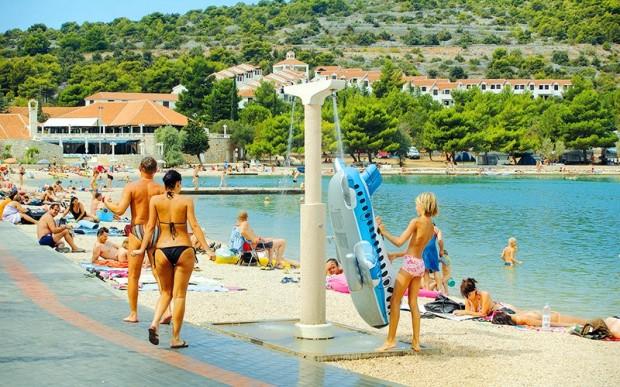 Отпуск? Тогда отдых в Хорватии для вас!