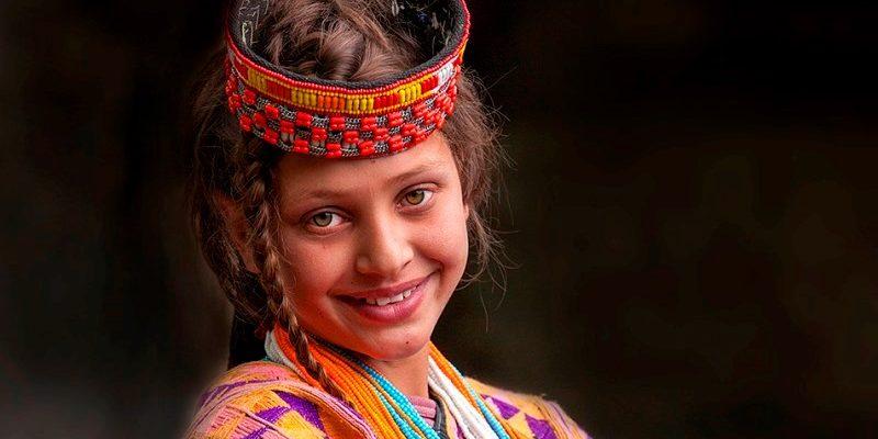 Очень интересный народ – Калаши, Пакистан