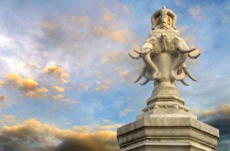 Памятники мира