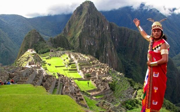 Перу: интересные места и достопримечательности