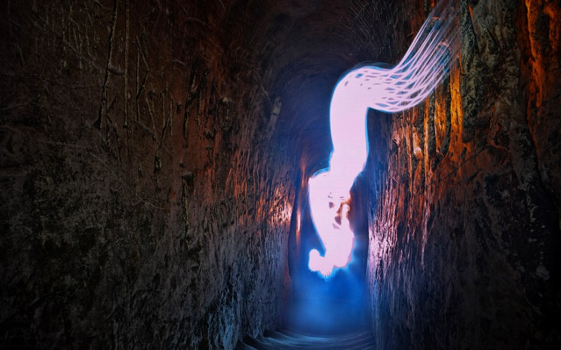 Пещеры Воронежа