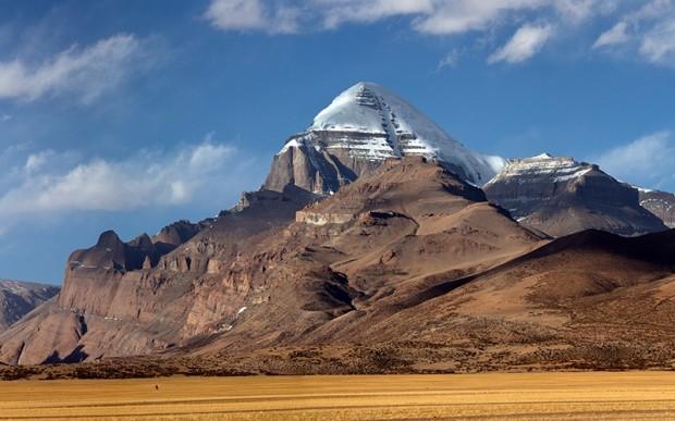 Пирамида Кайлас