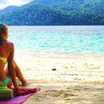 Пляжи Ко Липе – Мальдивы Таиланда (9 фото)