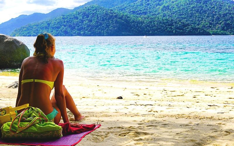 Пляжи Ко Липе – Мальдивы Таиланда