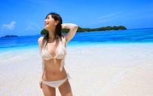 Пляжный отдых в Японии