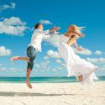 Поздравления в день свадьбы: как подготовить речь?