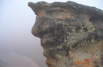 Поляна грибов, Эльбрус (Алатырь)