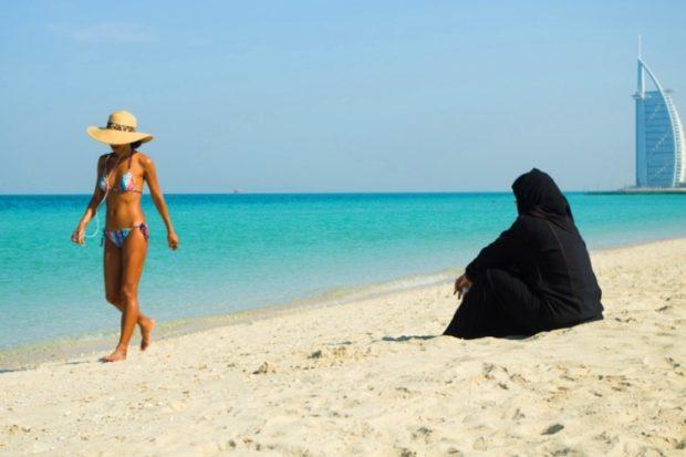 Почему каждому туристу следует разок посетить Дубай