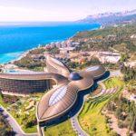 Почему я выбираю Mriya Resort и еду в Крым (9 фото)