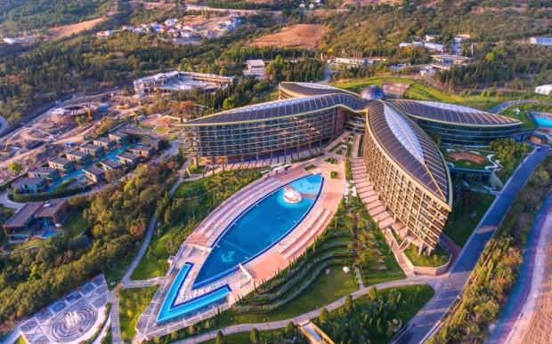 Почему я выбираю Mriya Resort и еду в Крым