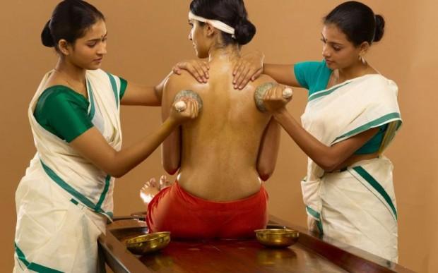 Превосходный отпуск в Керала