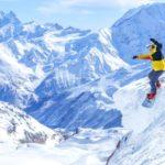 Приэльбрусье – лучший горнолыжный курорт и не только (11 фото)