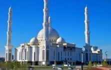 Путешествие в Казахстан