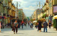 Путешествие в польский Кельце – природа, экскурсии, отели