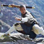 Путешествие по Азии:  путевые заметки про Шаолинь
