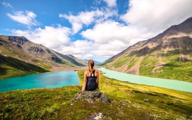 Путешествие по Аляске, виза в США
