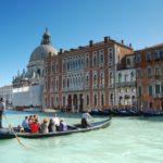 Путешествие по Италии: Флоренция, Венеция и Рим